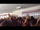 Гимназия №13 (осень 2013) дискотека 90-х